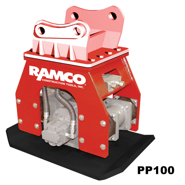 ramco plate compactor pp series plate compactor ramco pp series plate